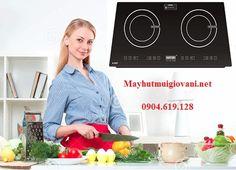 Vì sao bạn nên lựa chọn bếp từ Giovani G 282T
