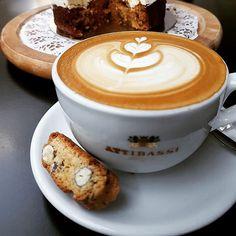 #cappuccino #whitelove #cake #coffeeporn #coffeelife_2016 #attibassicaffe #latteart #style #sensation #coffee #cafe #instacoffee #TagsForLikes #cafelife #caffeine #hot #mug #drink #coffeeaddict #coffeegram #coffeeoftheday #cotd #coffeelover #coffeelovers #coffeeholic #coffiecup #coffeelove #coffeemug #TagsForLikesApp #coffeeholic #coffeelife