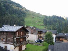 La Fouly, Switzerland