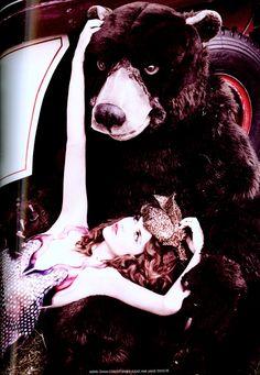 Giffords Circus Lulu Magazine