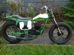 250cc Ossa Champion