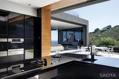 Nettleton 198 by SAOTA Architects, modern architecture of Cape Town