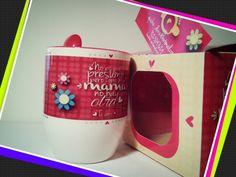Taza personalizada dia de las madres informes y cotizaciones quicke_dvrz@hotmail.com