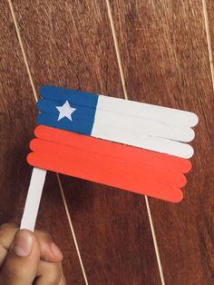 Ice Cream Sticks, Fiestas, Manualidades
