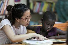 Voyage humanitaire: soutien scolaire été 2017 (Togo)