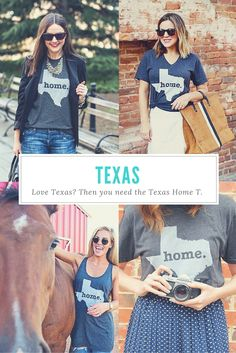 Is Texas the place you call home? If so, you need our Texas Home T. It's insanely soft, made in the USA and we donate 10% of profits to multiple sclerosis research.