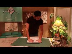 فيديو يجمع بعض من أعمال الفنانة المغربية chams soumicha bachiri