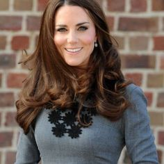 Kate Middleton Duchess of Cambridge Hairstyle Liebster Award 11 Questions... - Amellia Mae