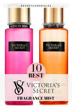 Top 10 Best Victoria Secrets Fragrance Mists Review