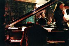 jazz concert Photo maculato http://www.flickr.com/photos/maculato/52392341/