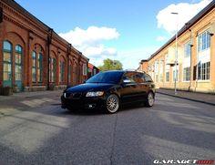Volvo V50 Summum (2008) | Garaget