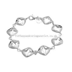 http://www.tiffanyandcoringsoutlet.co.uk/authentic-tiffany-and-co-bracelet-star-silver-044-online-shop.html#  Excellent Tiffany And Co Bracelet Star Silver 044 Sale