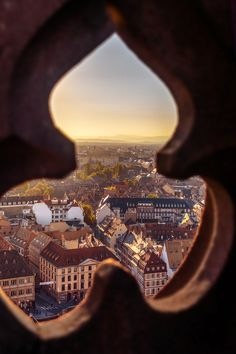 Mehr Straßburg-Bilder...