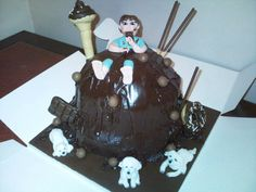 Dream of chocolate from Cakes By Nicky