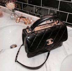 Chanel handbags – High Fashion For Women Luxury Purses, Luxury Bags, Luxury Handbags, Designer Handbags, Designer Bags, Designer Shoes, Cheap Handbags, Purses And Handbags, Popular Handbags