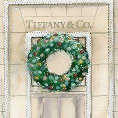 Tiffany & Co. Christmas