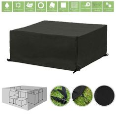 Outstanding 685 Best Garden Furniture Covers Images In 2018 Back Home Interior And Landscaping Ologienasavecom