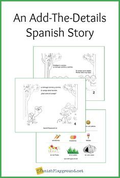 spanish language books for beginners pdf