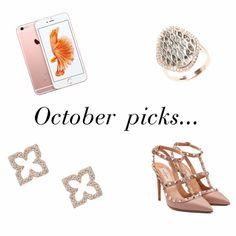 What we are loving this month  www.latelita.com  #jewellery #jewelry #octoberbirthday #october #love #pink #valentino #snakeskin #rosegold #fashion #fashionblogger #style #styleblogger #kensington #knightsbridge #paris #dubai #designer #eastmeetswest #chic #clover #sparkle #houseoffraser #talisman #ring #earrings #inspiration #jewelryaddict #oxfordstreet #picoftheday