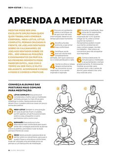 Revista Alpha Fitness Ed. Alpha Fitness, Yoga Fitness, Meditation Crystals, Yoga Meditation, Zen Yoga, Mantra, Dalai Lama, Mudras, Chakra Healing