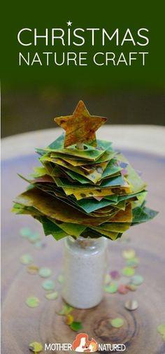 A simple Christmas N