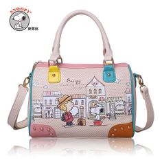 Snoopy-women-s-Handbags-Ladies-Larger-Shoulder-Crossbody-Bag-Female-2014-cartoon-Messenger-Bag-leather-Tote.jpg (800×800)