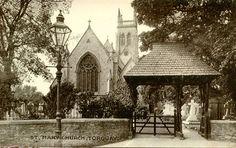 St.Marychurch Torquay