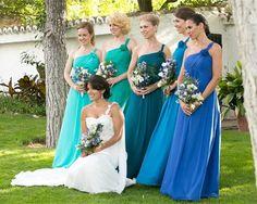 Brides & Bridesmaids, Maidenhead SL6 2DW - Home