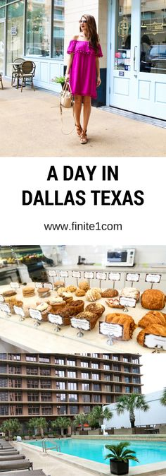 , A Day in Dallas : What to do in Dallas Texas - Southern Sophisticated by Naomi Trevino , A Day in Dallas Texas Things to Do in Dallas. Places to see in Dallas. Travel to Dallas. Things to Do in Texas. Dallas Travel, Texas Travel, New Travel, Summer Travel, Camping Texas, Texas Tourism, Travel Icon, Family Travel, Viaje A Texas