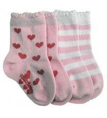 BabyLegs Socks for little feet - Love Bug