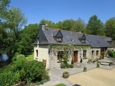 French property, houses and homes for sale in PERSQUEN, Morbihan, Brittany
