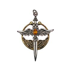Norse Viking Collier Hache Pendentif Amulette noir corde chaîne homme Vantage Bijoux