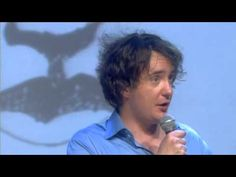 ♀ Dylan Moran - Aim Low ♂ (Full DVD) - YouTube