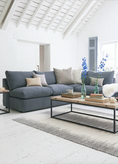 What's got loads of storage, a sofa bed, is designed for smaller spaces and is incredibly flexible? Our Chatnap modular corner sofa bed is… Corner Sofa Bed, Modular Sofa Bed, Modular Corner Sofa, Comfortable Sofa, Sofas For Small Spaces, Home, Trendy Living Rooms, Sofa Storage, Corner Sofa With Storage