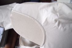 Sewing Tutorial   Getting Flat Bias Necklines