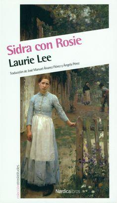 Sidra con Rosie ED NORDICA LIBROS