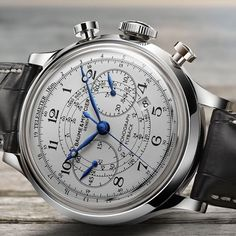 Baume & Mercier - Swiss luxury watchmaker