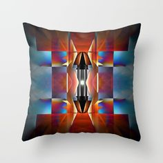 Throw Pillow made from 100% spun polyester poplin fabric, a stylish statement that will liven up any room. Individually cut and sewn by hand, each pillow features a double-sided print and is finished with a concealed zipper for ease of care.  Sold with or without faux down pillow insert. https://society6.com/product/myth-cai_pillow?curator=rodric