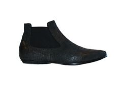 Niki chelsea boots in croco print      check out if your size is still available www.eijk-amsterdam.com