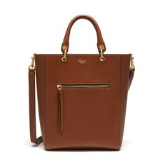 4c8d803b3d Mulberry - Small Maple in Oak Natural Grain Leather Mulberry Bag