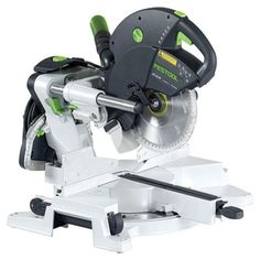 Buy Festool Kapex KS 120 EB Sliding Compound Miter Saw at Woodcraft