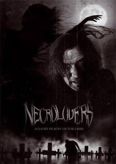 Necrolovers (2012) Chile. Dir.: Víctor Uribe. Curtametraxes. Terror. Fantástico. Tolemía - DVD CINE 2449-I