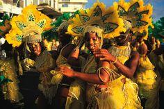 Martinique - Carnaval