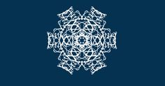I've just created The snowflake of Kathy Scheet.  Join the snowstorm here, and make your own. http://snowflake.thebookofeveryone.com/specials/make-your-snowflake/?p=bmFtZT1QZXRyYStEZW5uaXM%3D&imageurl=http%3A%2F%2Fsnowflake.thebookofeveryone.com%2Fspecials%2Fmake-your-snowflake%2Fflakes%2FbmFtZT1QZXRyYStEZW5uaXM%3D_600.png