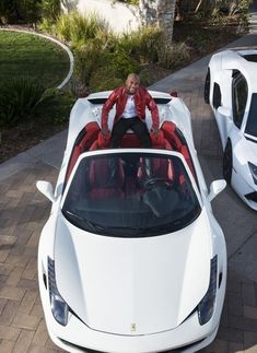 Floyd Mayweather's $6 Million Car Collection | eBay