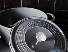 Thinking about a Dutch Oven but not sure if cast iron is for you?  Crafted from cast aluminum the SimmerLite collection from GreenPan is 50% lighter than traditional cast iron and features a durable Thermolon Minerals ceramic nonstick coating for effortless cleanup. Its even dishwasher safe!  Just in time for Fall comfort foods! #GreenPan #Cookware #DutchOven