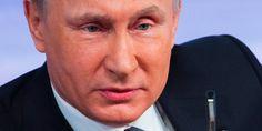 Putin: Rússia nunca tentou influenciar a eleição presidencial americana