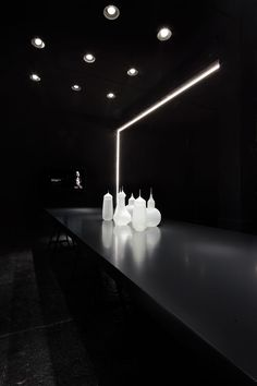 Keep it Glassy 2 exhibition at the Shanghai Museum of Glass by COORDINATION ASIA