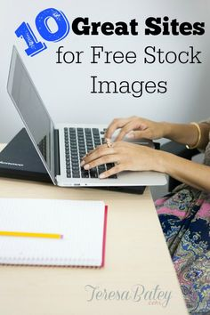 I have been using stock images for a long time and I have came across quiet a few websites that offer free stock images, some may require a attribution so be sure to read their guidelines (if any).