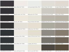 Image Result For Sherwin Williams Ceiling Paint. Interior PaintInterior  ColorsPaint ...
